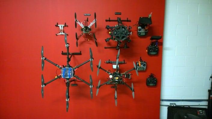 Skywolf Fleet