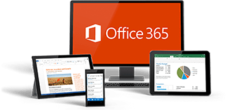 Office 365 All Devices