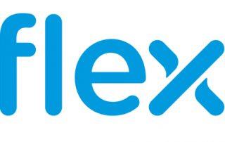 Flex Company Logo